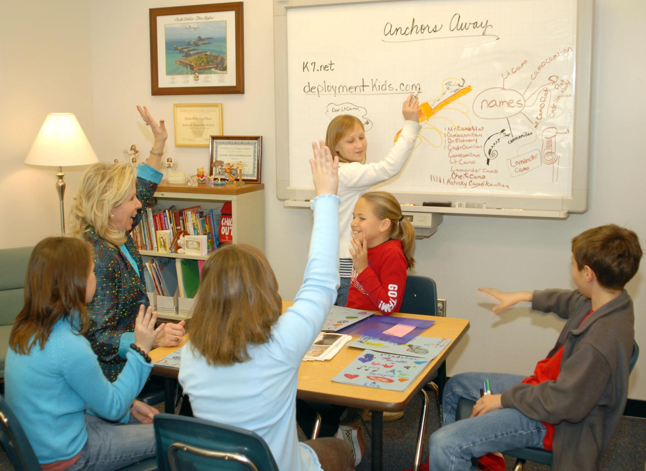 Eğitim, Öğretim, Rehberlik ve Psikolojik Danışma Hizmetleri